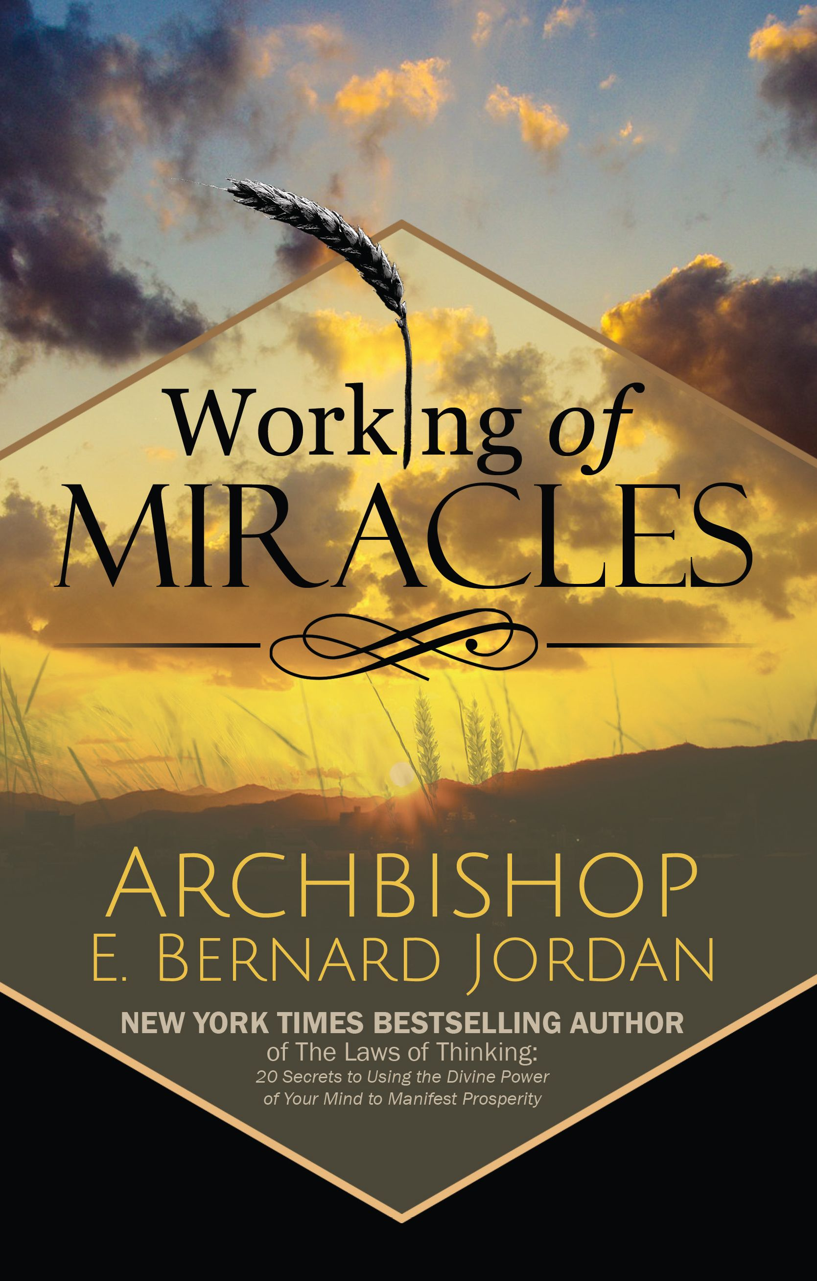 Working Of Miracles