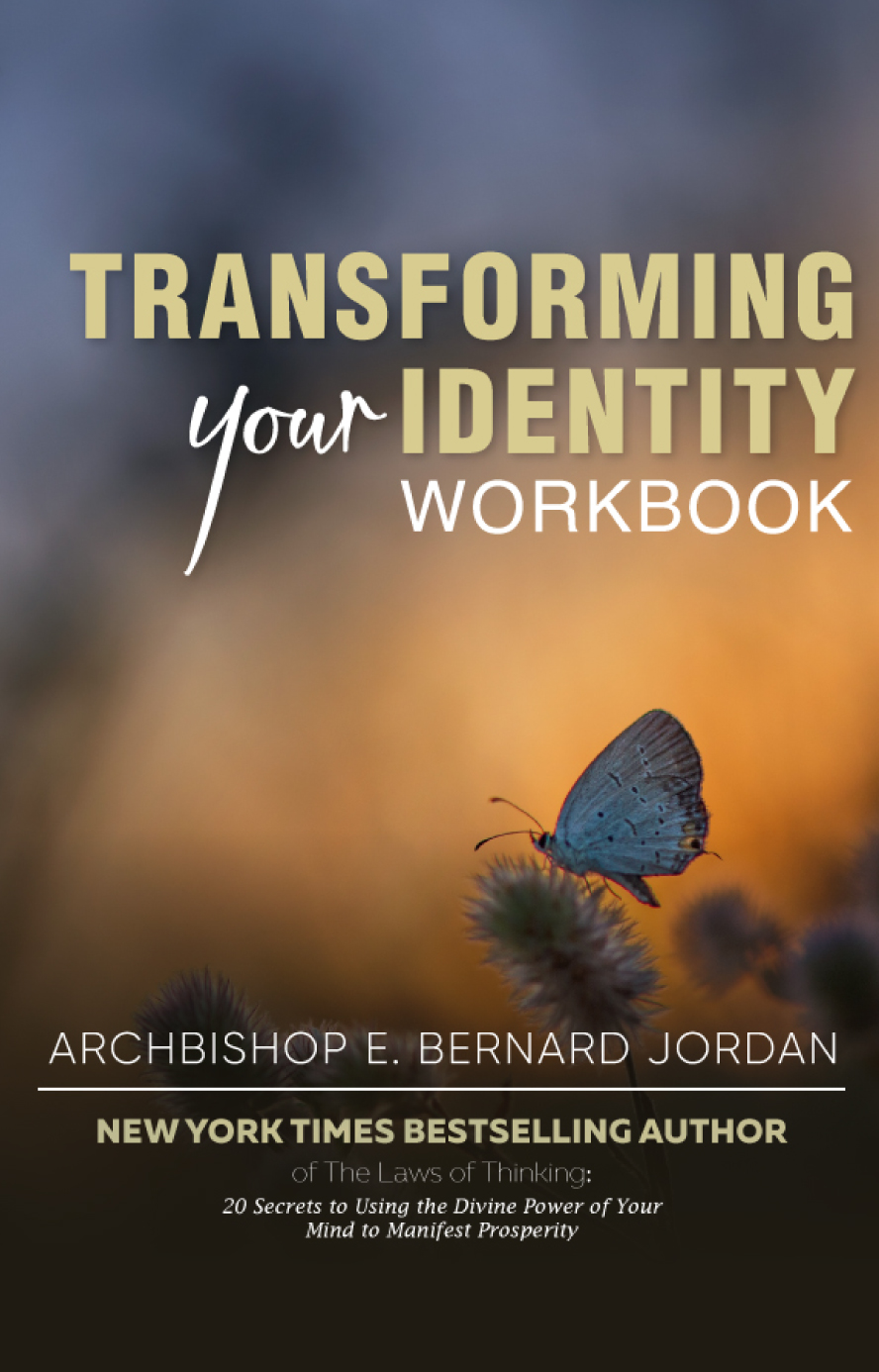 Transforming Your Identity