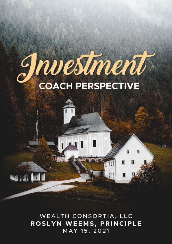 Investment Coach Perspective