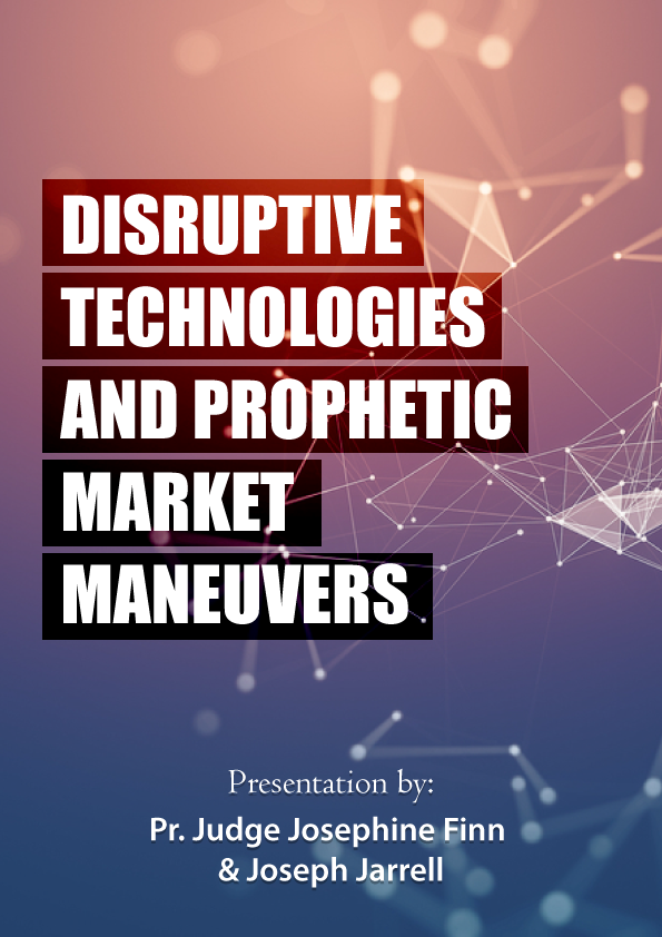 Disruptive Tech and Prop