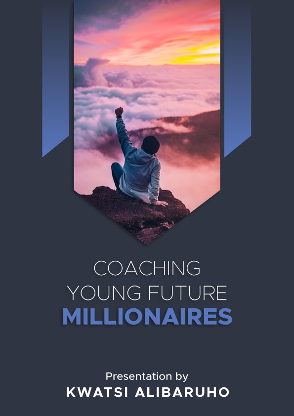 Coaching Young Future Millionaires