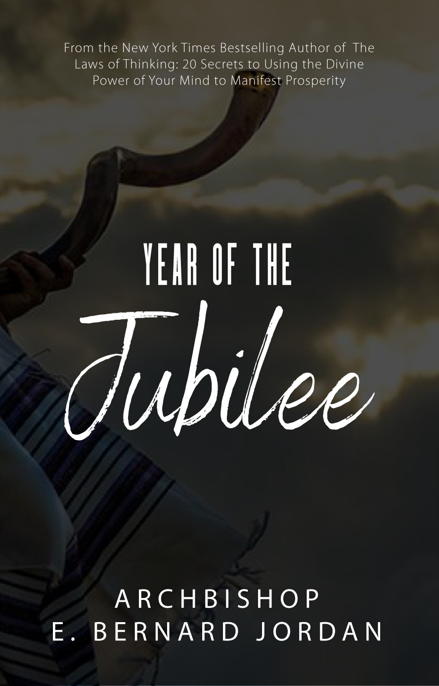 Year of the Jubilee Audio Book