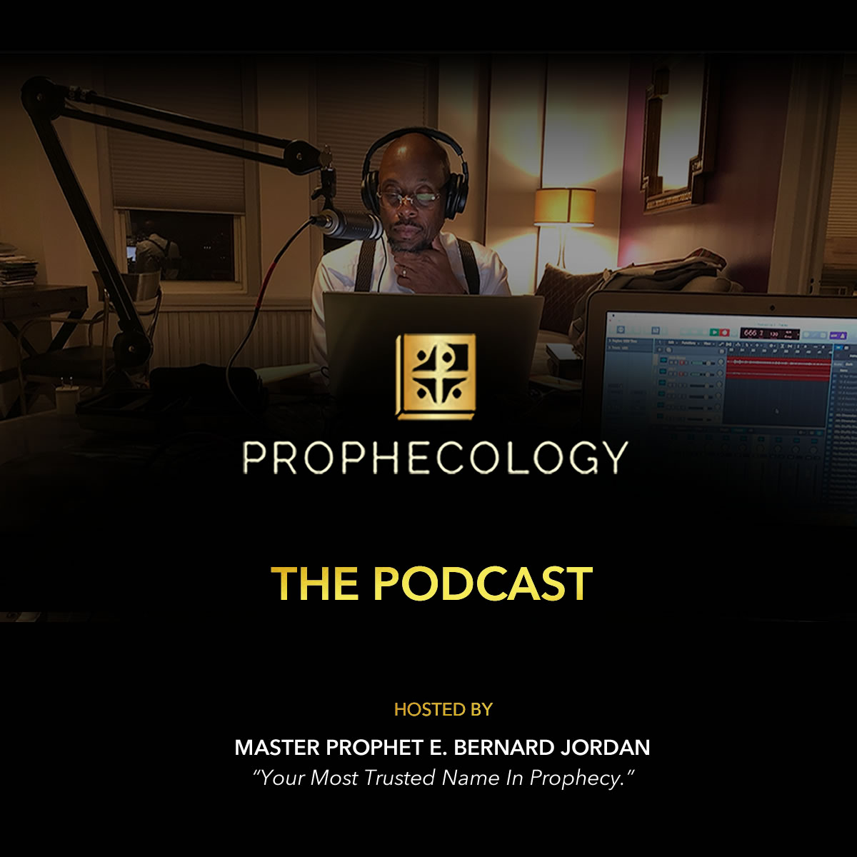 Prophecology The Podcast