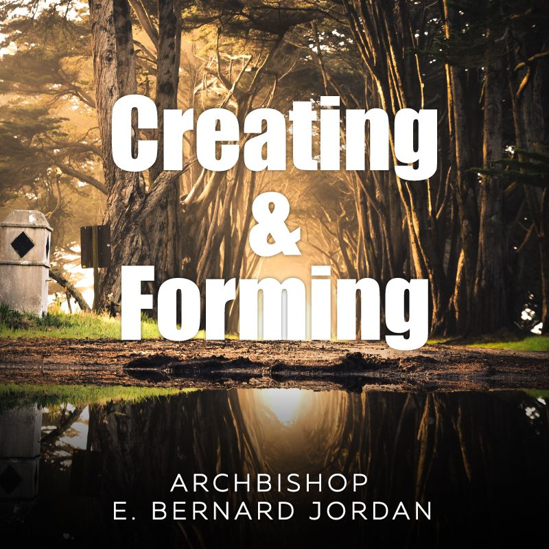 Creating And Forming