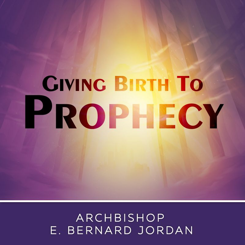 Giving Birth To Prophecy